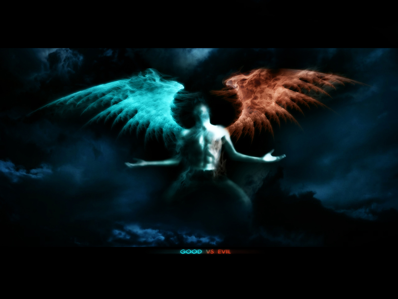 Evil Angel