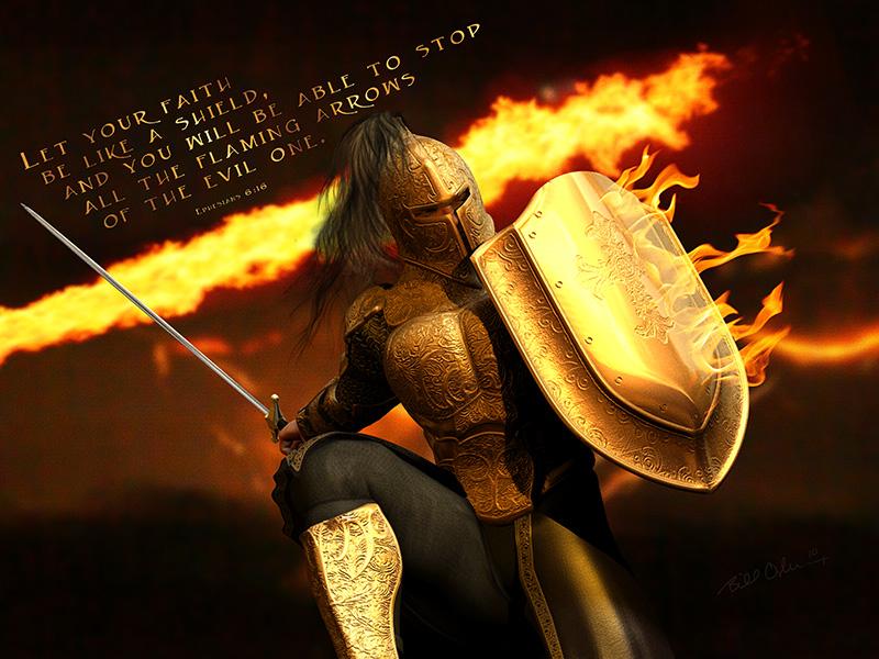 The Spiritual Warfare Battle Plan: Unmasking 15 Harassing Demons That Want to