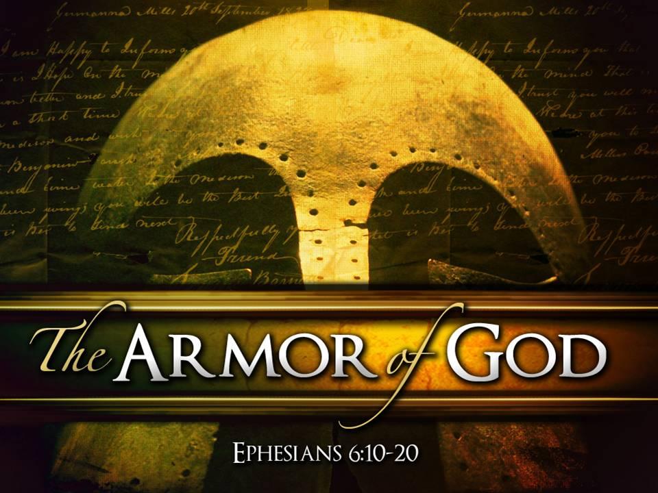 weapons of spiritual warfare pdf