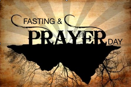 Image result for fasting and praying