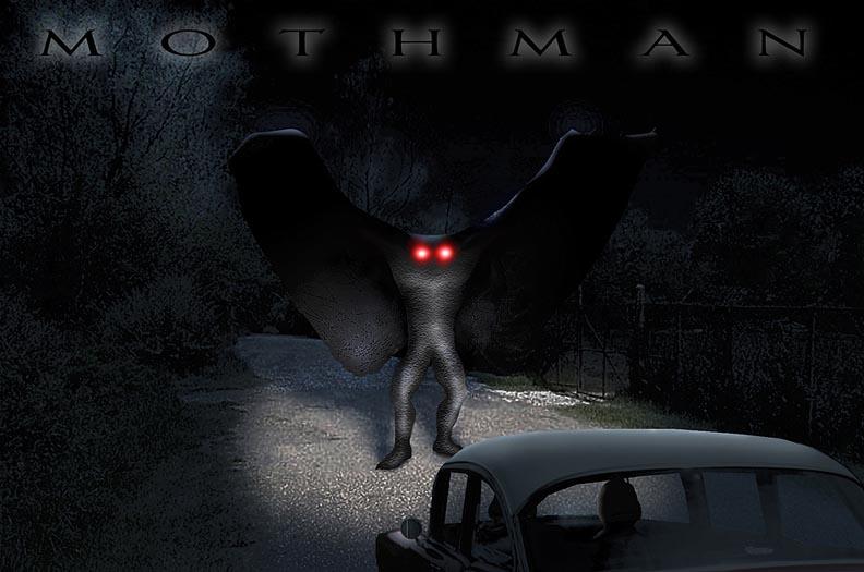 moth man Is the mothman a monster bent on wreaking destruction or a supernatural force sent to warn of impending danger.