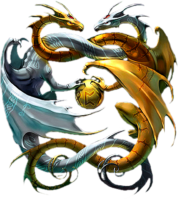 DRAGONS | Mystery of the Iniquity