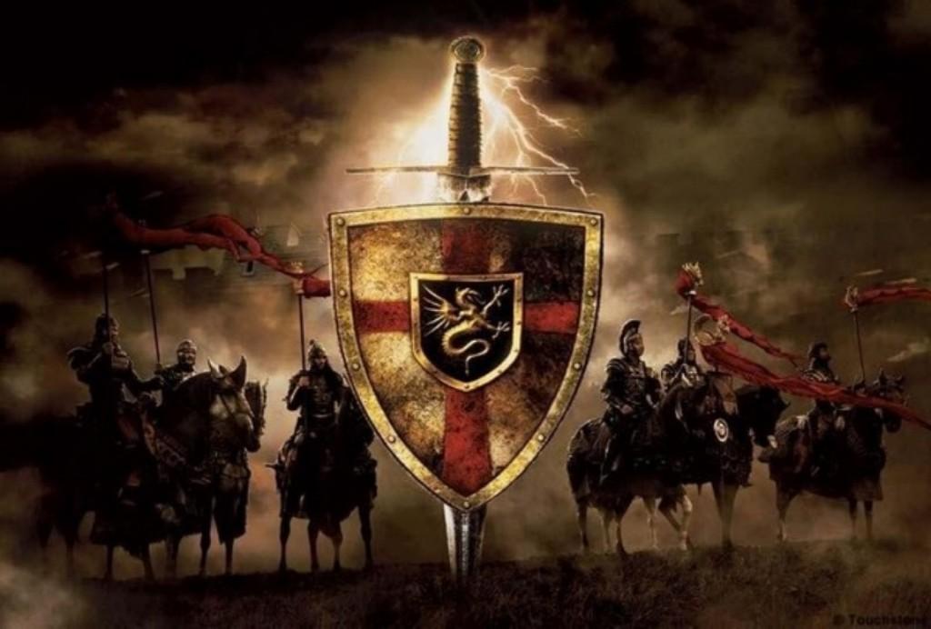 King Arthur  Myth  TV Tropes