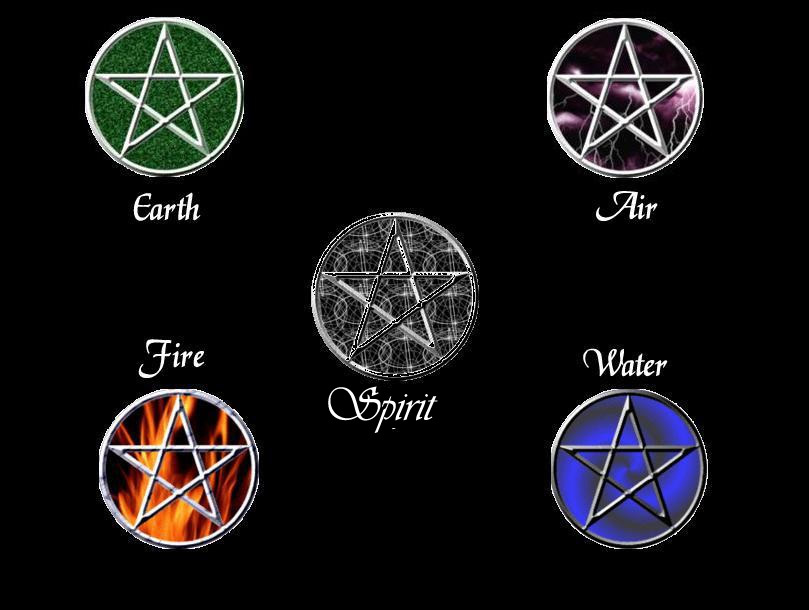 Broken Pentagram Mystery Of The Iniquity