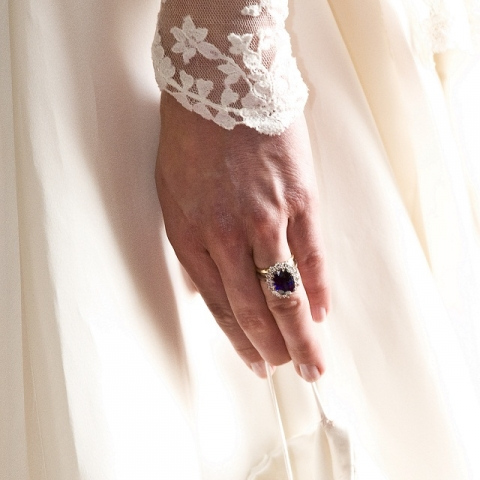 gallery for hillary clinton wedding ring