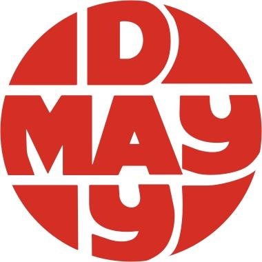 may in german