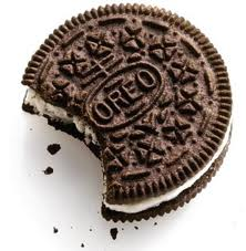 Oreo a design shrouded in mystery mystery of the iniquity antennas symbolize communication broadcasting and reception funny coincidence is that national biscuit company abbreviates to nbc freerunsca Image collections