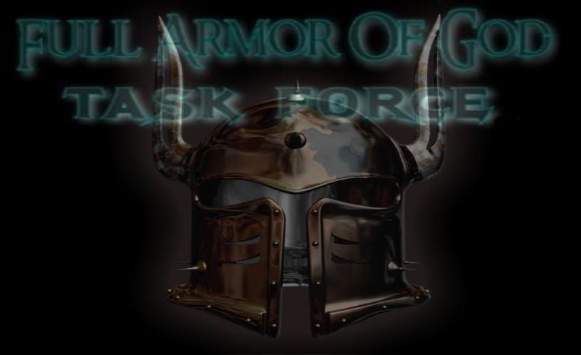 Conociendo y Liberando El Ego Armor-glad11