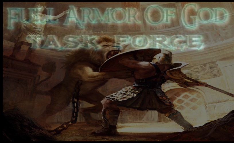 Conociendo y Liberando El Ego Armor-glad31