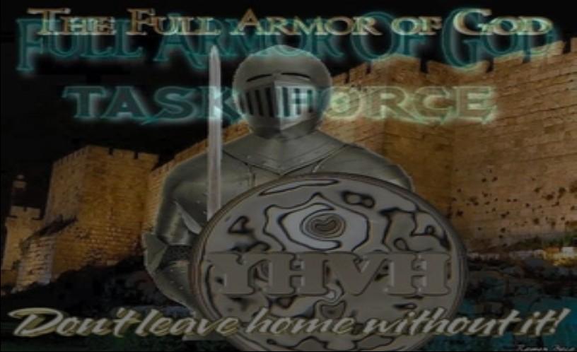 Conociendo y Liberando El Ego Armor-glad4