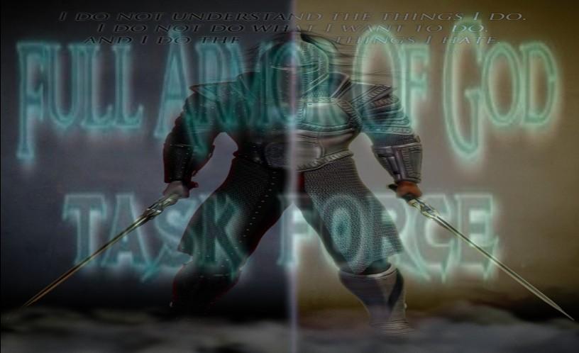 Conociendo y Liberando El Ego Armor-glad5