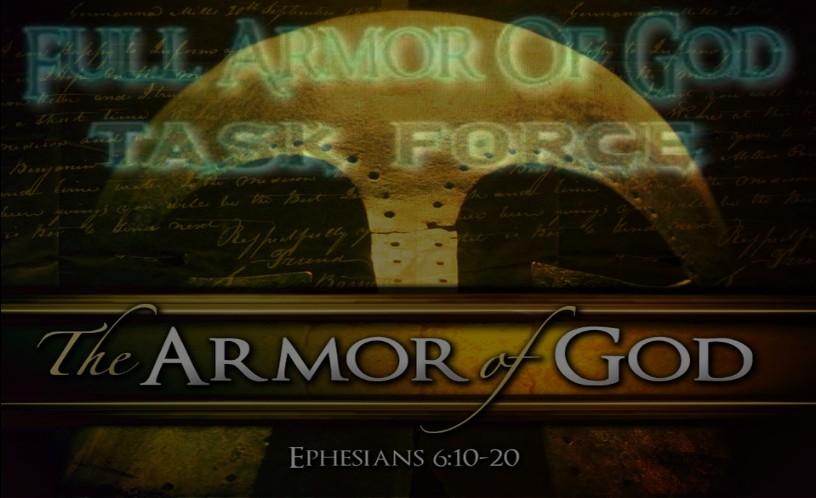 Conociendo y Liberando El Ego Armor-glad7
