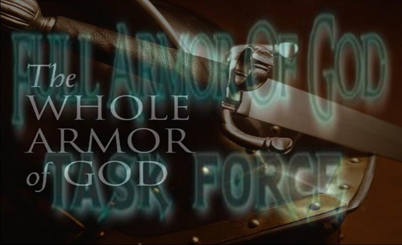 Conociendo y Liberando El Ego Armor-glad8