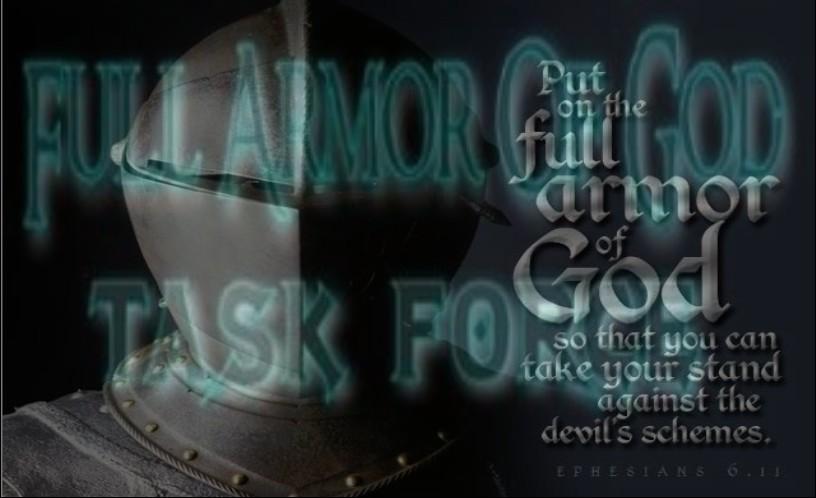 Conociendo y Liberando El Ego Armor-glad9