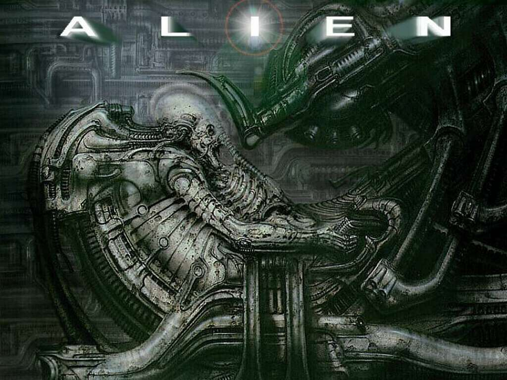 Alein/Aliens/Aliens 3  Mystery Of The Iniquity