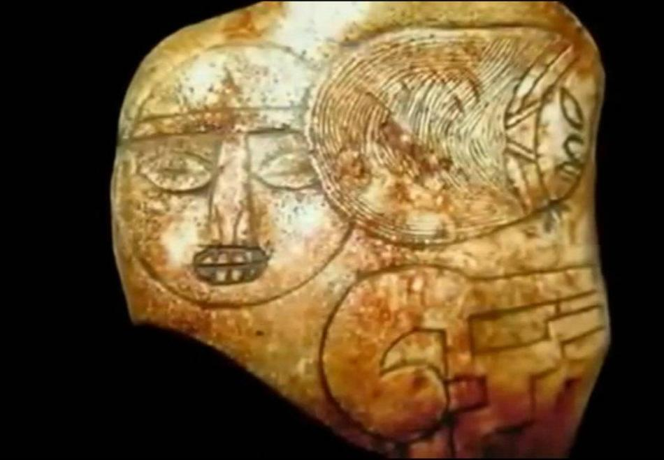 New Mayan Artifacts Prove the Extraterrestrial Connection ...
