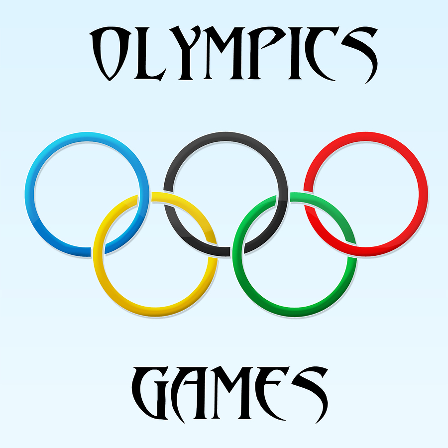 Olympic games essay an essay about myself