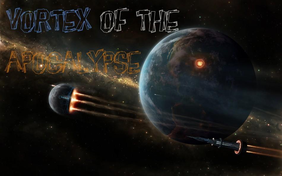 Vortex of the Apocalypse 18