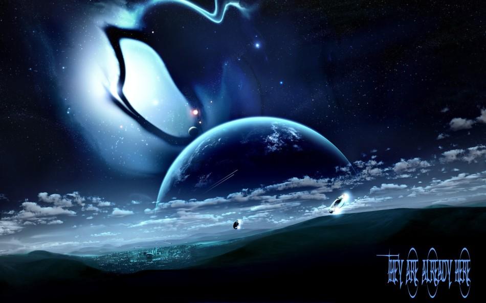 Vortex of the Apocalypse 16