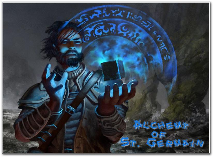 ST. GERMAIN-Hidden in Plain Sight 30