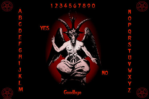 Search Results for  Zozo The Ouija Demon 3 Your Ghost StoriesZozo Demon Ouija Board