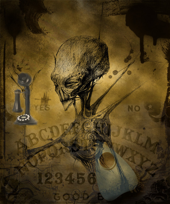 Alien_by_chicharomagico