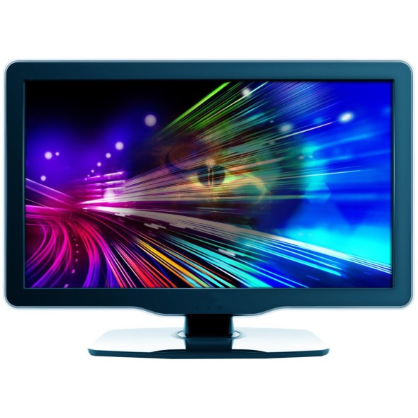 Philips 22PFL4505DF7 22-Inch 720p LED High Definition Television