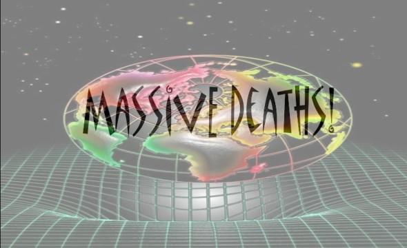 massive deaths conn
