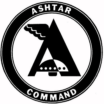 AshtarCommandLogo