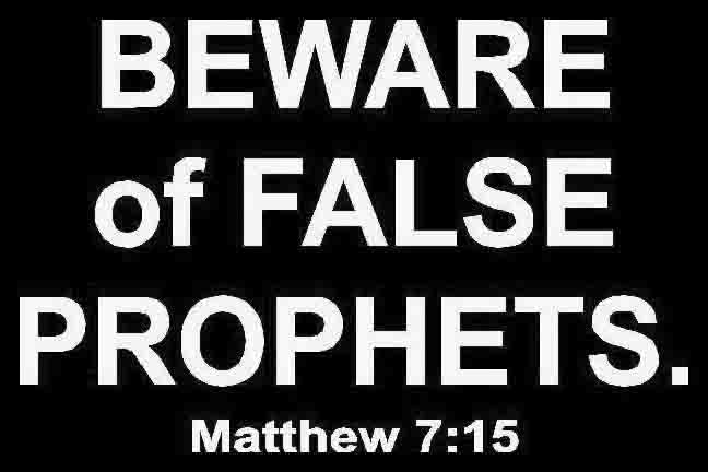 rbeware-of-false-prophets