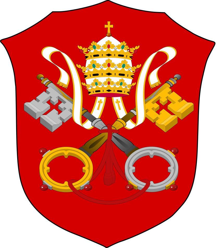 8054 Vatikan Heiliger Stuhl