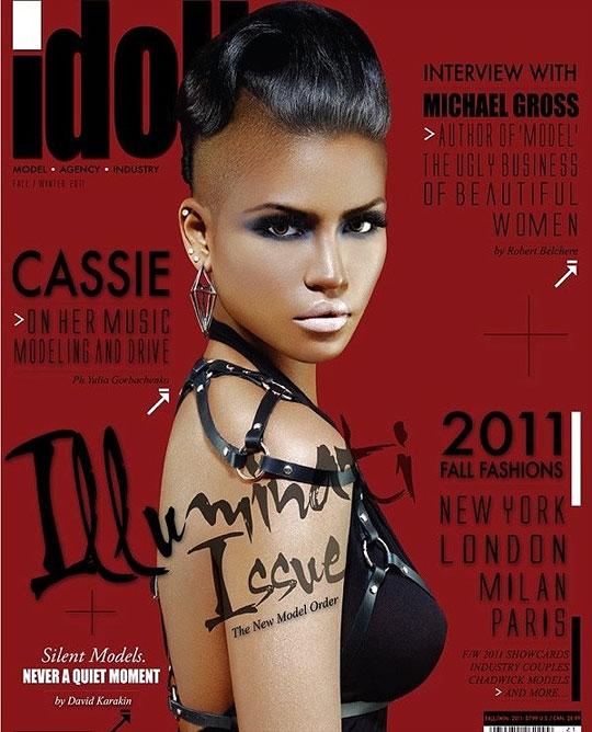 Cassie-Idoll