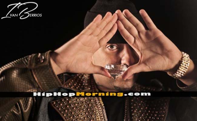 French Montana Rep The Illuminati Eye
