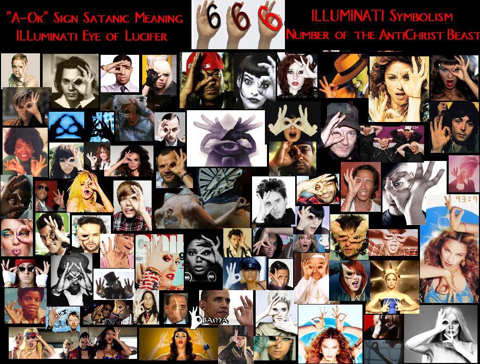 Celeberty Illuminati And The Music Industry Illuminati Mind Control