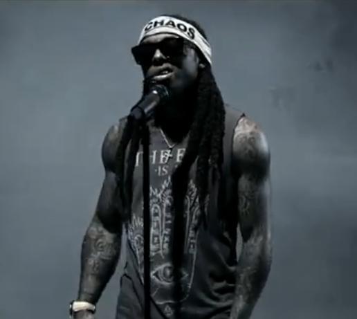 Lil-Wayne-in-John-Video-Wearing-Unif