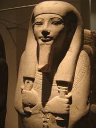 mayorAmenhotep