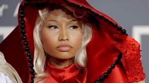 Rock & Pop: Nicki Minaj