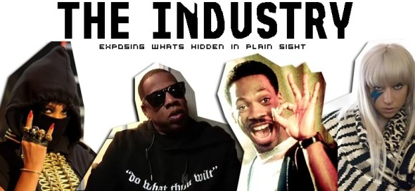 THE INDUSTRY-EXPOSING what's hidden in plain sight.