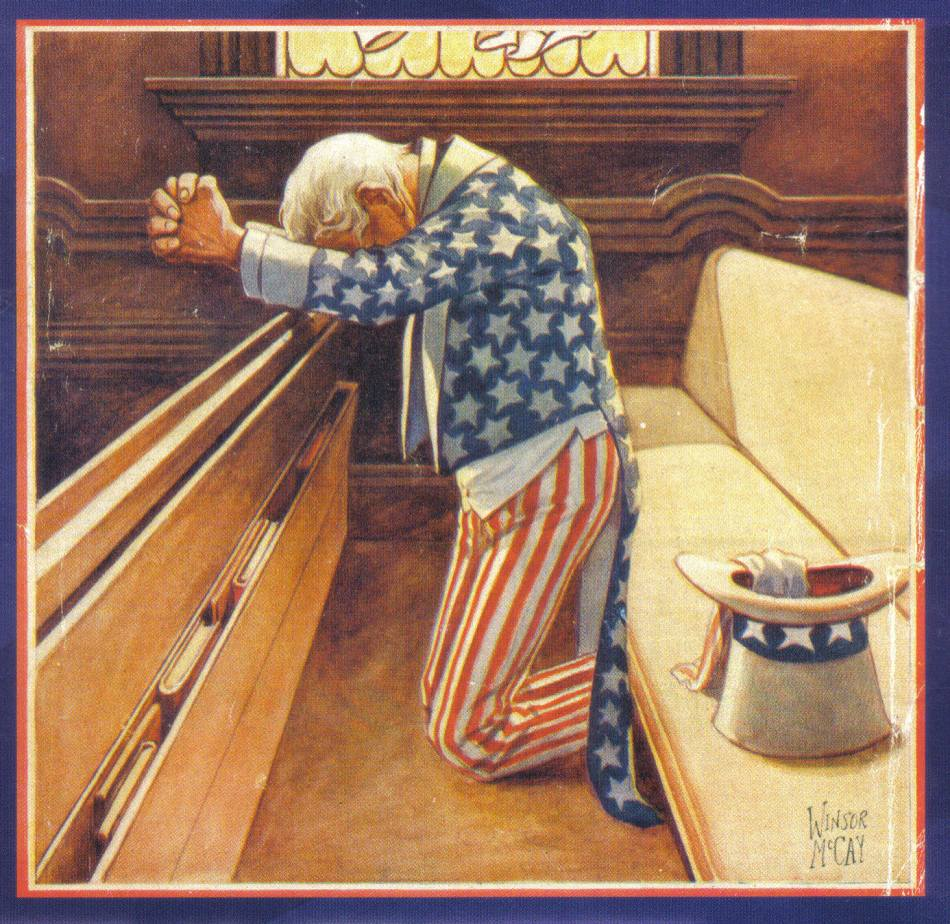UNCLE-SAM-PRAYING