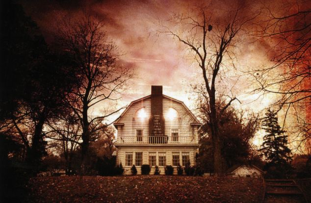 'THE AMITYVILLE HORROR' FILM - 1979