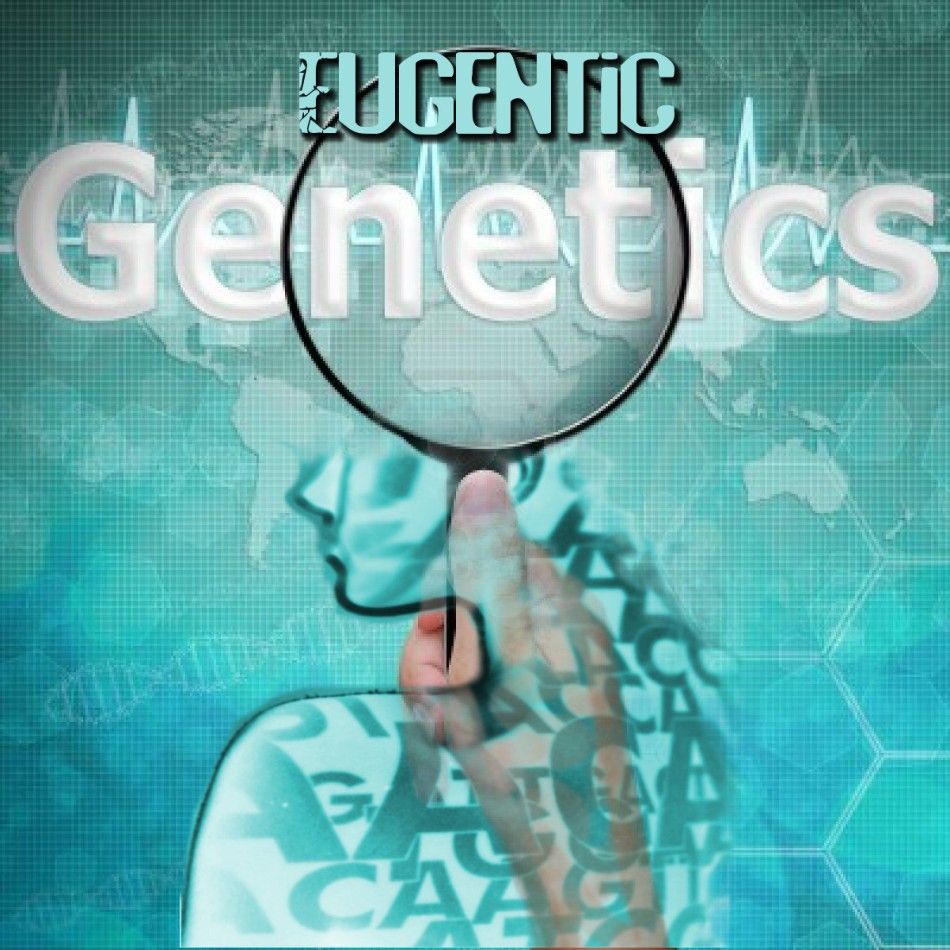 15115150-genetics--word-in-magnifying-glass--background-medical