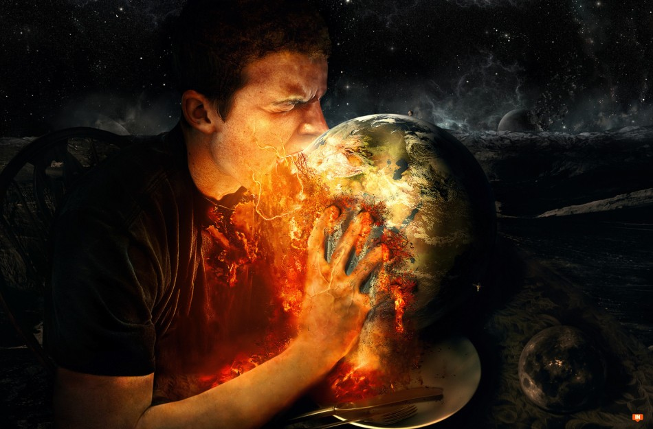 eats world