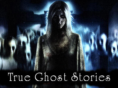 true-ghost-stories