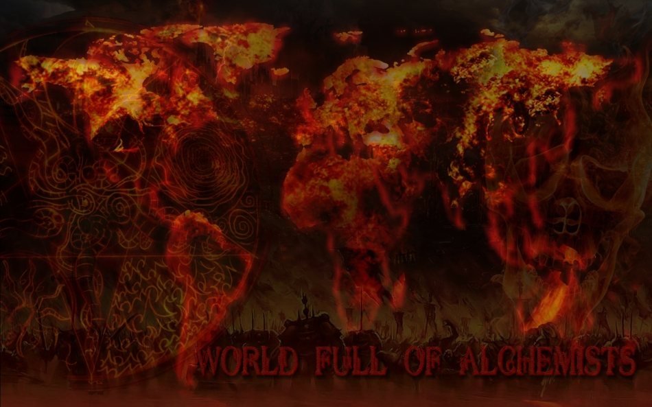 World-on-Fire