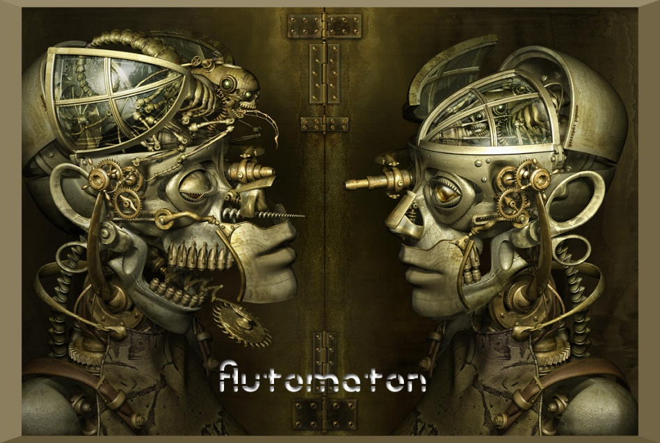 Automaton_by_Almacan