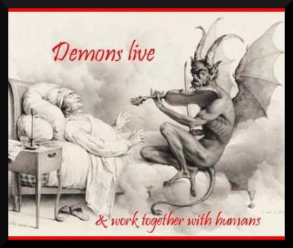 demons-live