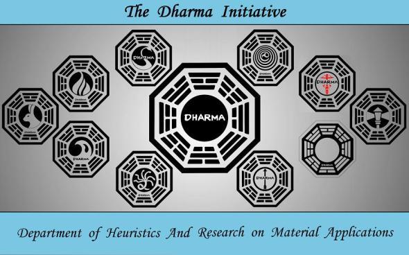 PLWD01 Dharma Initiative