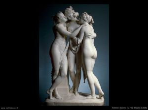 Canova-Three_Graces_0_degree_view