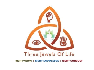 three jewels of buddhism pdf