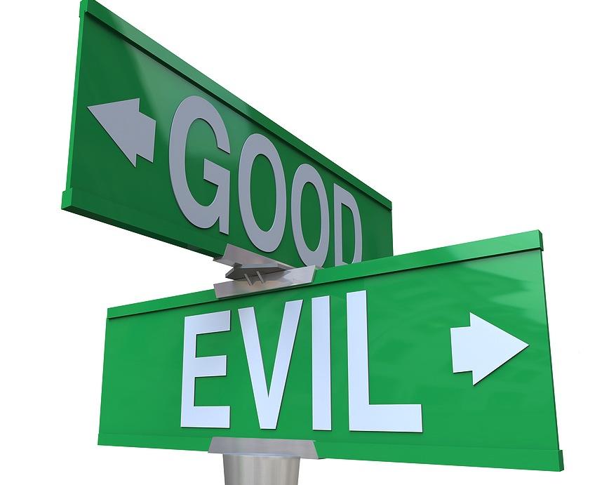 good-evil